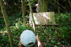 Příměstský tábor lesní školka Lesinka